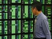 Shares tumble on both bourses