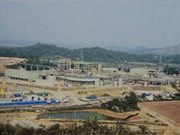 Vietnam's largest poly-metallic mine operational soon