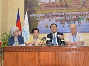 World Heritage Committee convenes in Cambodia