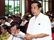 Draft land law scrutinised
