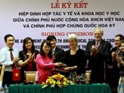 Vietnam, US increase medical cooperation