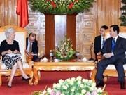 Vietnam, US fight emerging epidemics, HIV/AIDS