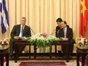 HCM City works to boost VN-Cuba ties