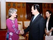 UNESCO vows help for Vietnam's sustainable development