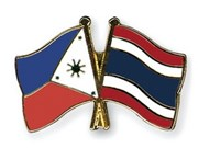 Philippines, Thailand to sign vital agreements