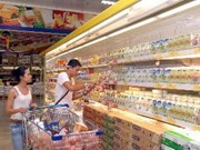 HCM City's June CPI increases slightly