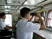 Vietnam, China conduct 15th joint naval patrol