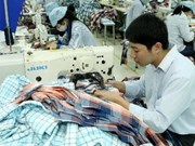 Binh Duong succeeds in boosting exports