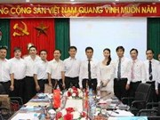 Hanoi, Beijing youth bolster ties