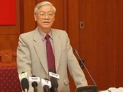 Party chief set to embark on Thai trip