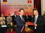 Siemens engages in many crucial projects in Vietnam