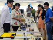 Intel Vietnam seeks local suppliers