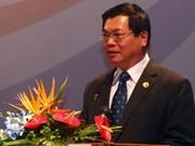 Vietnam-Customs Union FTA negotiations progressing
