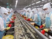 Australian importers appreciate Vietnamese seafood