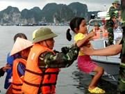 Vietnam, RoK maritime police bolster ties