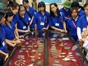 Summer camp to raise overseas youth's knowledge of origin