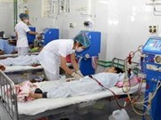 ADB backs Vietnam's healthcare reform
