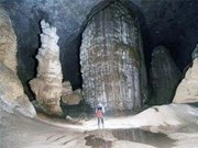Trial tours in world's largest cave to be launch next month