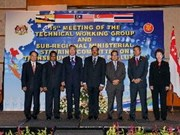 Regional economy on agenda at ASEAN Leadership Forum