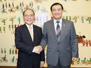 VN, RoK vow to deepen ties