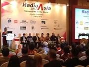 RadioAsia 2013 to be held in Vietnam