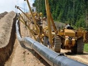 Myanmar-China gas pipeline goes into operation