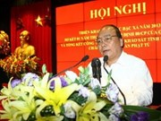 Preparations made for amnesty to mark National Day