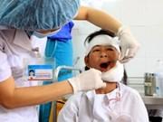 Conference on odonto-maxillo-facial opens in Hanoi