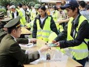 Database on overseas labour to be available