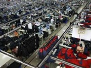 TPP agreement to benefit Vietnamese garments, textiles