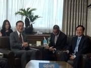 Vietnam, Japan boost judicial cooperation