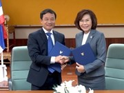 VNA, PRD agree to further cooperation