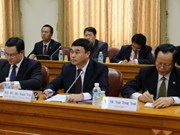 Vietnamese, RoK officials meet to boost ties