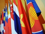 ASEAN enhances consensus, cooperation for mutual development