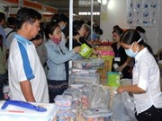 Thailand trade fair 2013 opens in HCM City