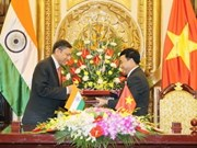 VN-India extradition treaty takes effect