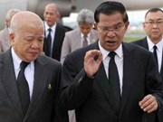 Cambodia: Solidarity – key for national stabilisation