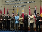 AMM Retreat eyes post-2015 vision for ASEAN