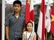 Teenagers win top ASEAN prizes