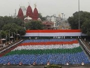 India's Independence Day marked in Hanoi