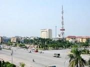 Hung Yen on right track for development