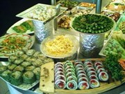 Vegetarian food, restaurants blossom in HCM City