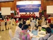 ASEAN spotlights nationality right for women, children