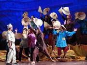 Vietnam to host first int'l festival for theatre schools