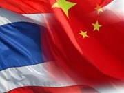 China, Thailand hold first strategic dialogue