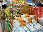 HCM City's CPI up 0.31 percent in August