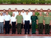 PM: Military Zone 7 do more to deserve local trust