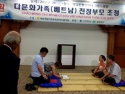 Korean-Vietnamese families to receive more help