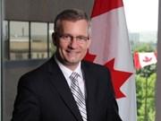 Canada promotes financial service sector in ASEAN