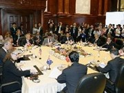 TPP leaders' summit slated for October 8